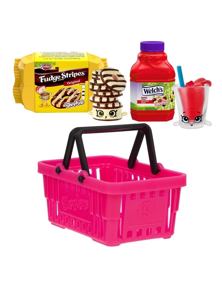 Shopkins Real Littles#8482; Mini Pack image 2