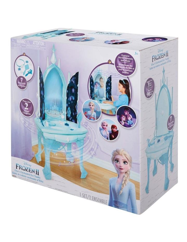Frozen 2 Feature Vanity image 2