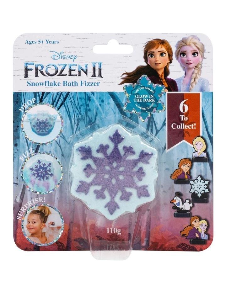 Frozen Snowflake Bath Fizzer image 2