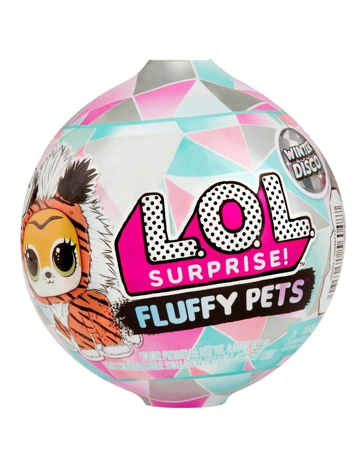 LOL Surprise Fluffy Pets image 1