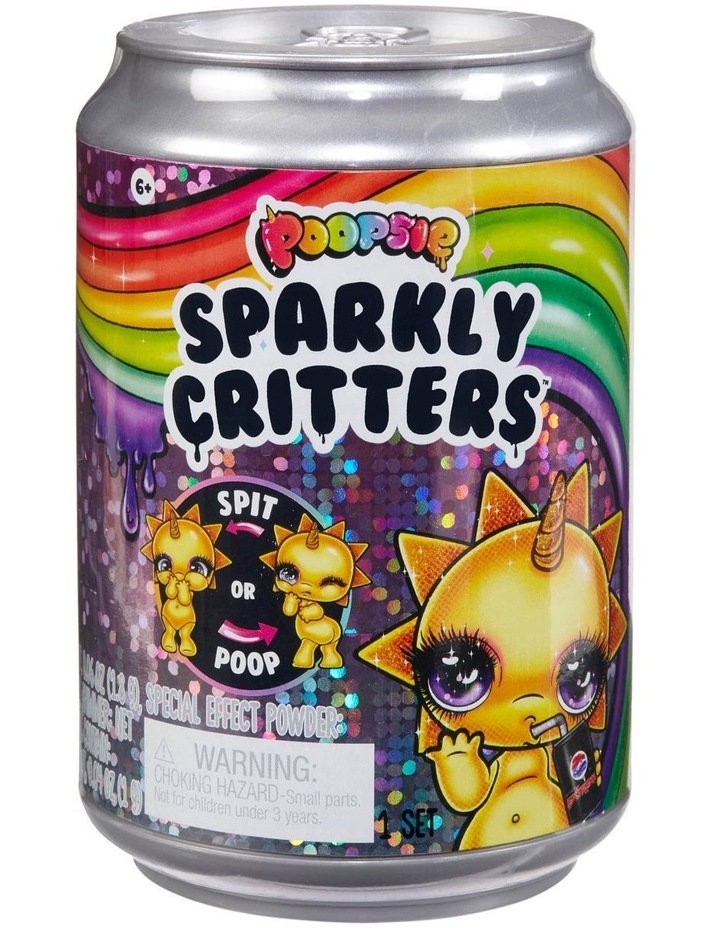 Sparkly Critters in PDQ Assortment image 1