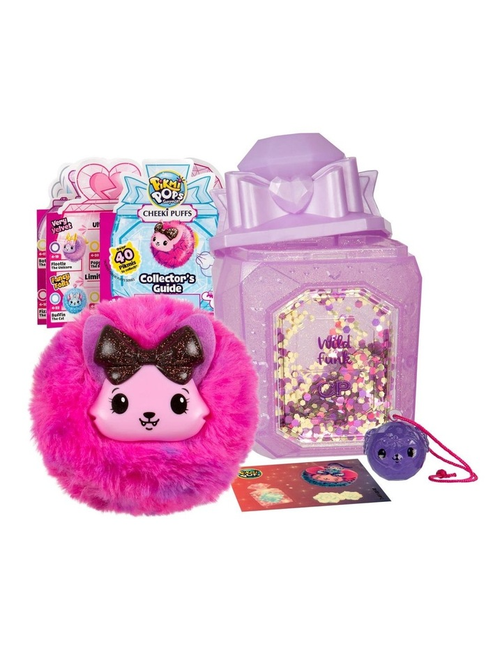 Pikmi Pops Cheeki Puffs Surprise Pack image 4