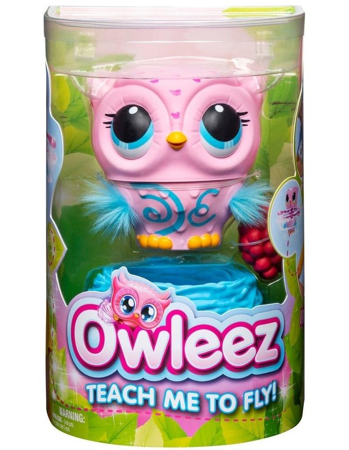 Owleez Pink image 1