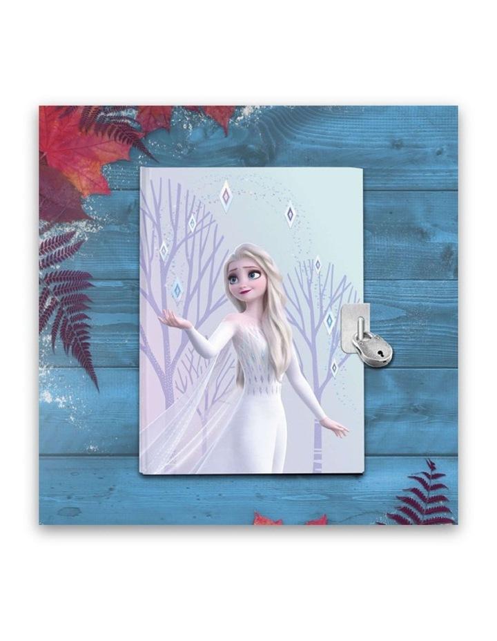 Frozen 2 Elsa Secret Diary image 1