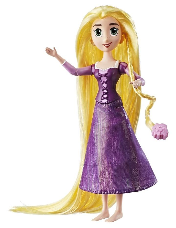 Tangled Rapunzel Story Figure image 1