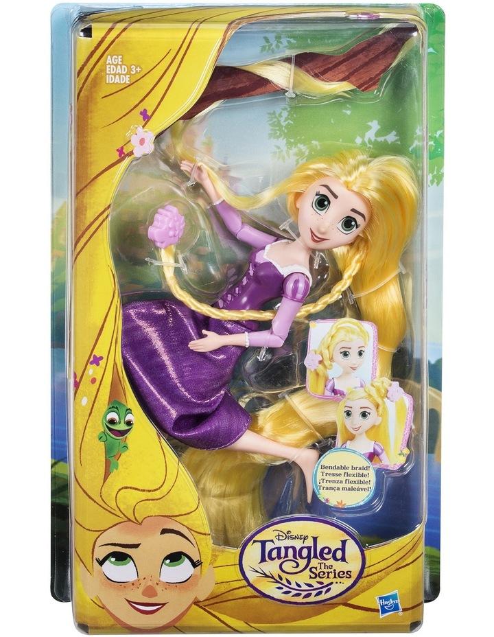 Tangled Rapunzel Story Figure image 2