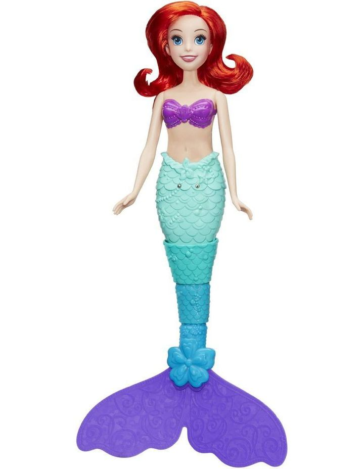 Swimming Adventure Ariel image 2