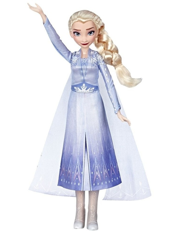 Frozen 2 Singing Fashion Doll - Elsa/Anna - Assortment image 3