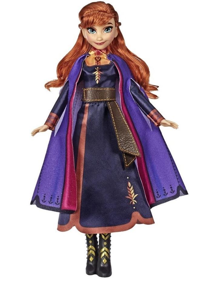 Frozen 2 Singing Fashion Doll - Elsa/Anna - Assortment image 4