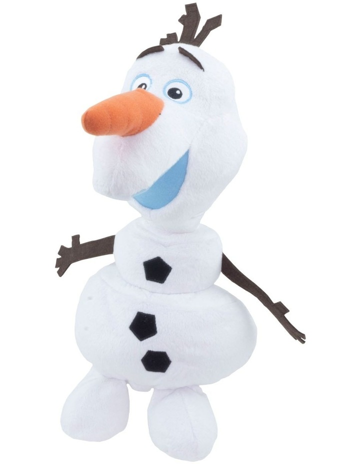 Frozen 2 Tickle and Glow Olaf image 3