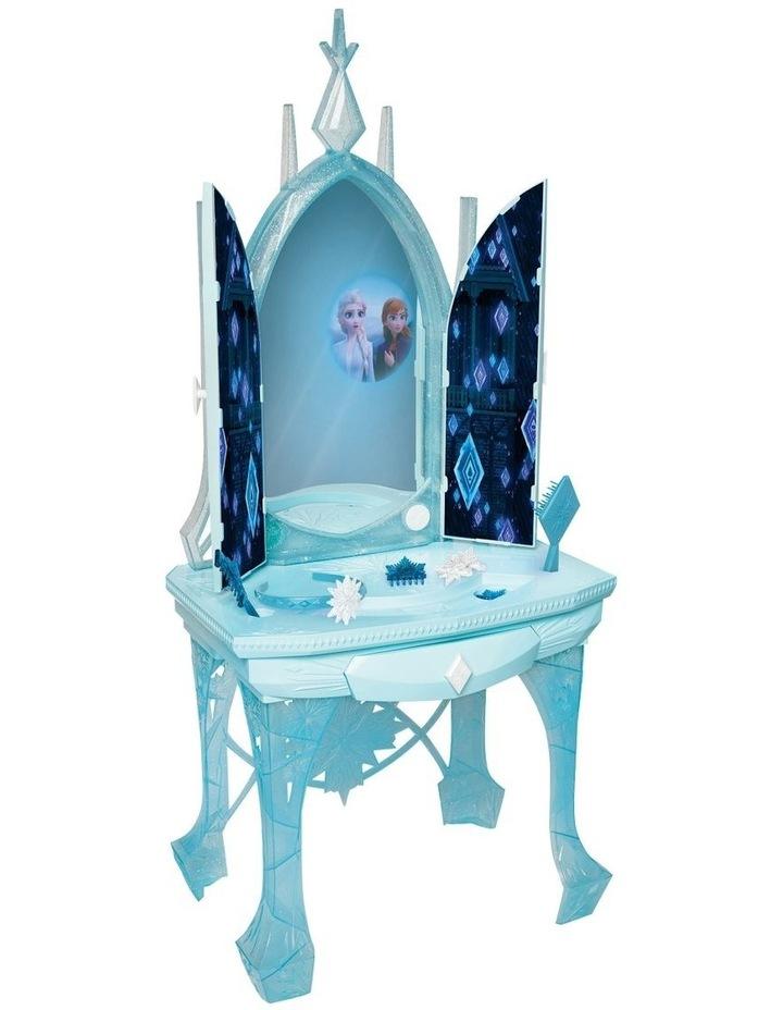 Elsa's Feature Vanity (Epilogue) image 1