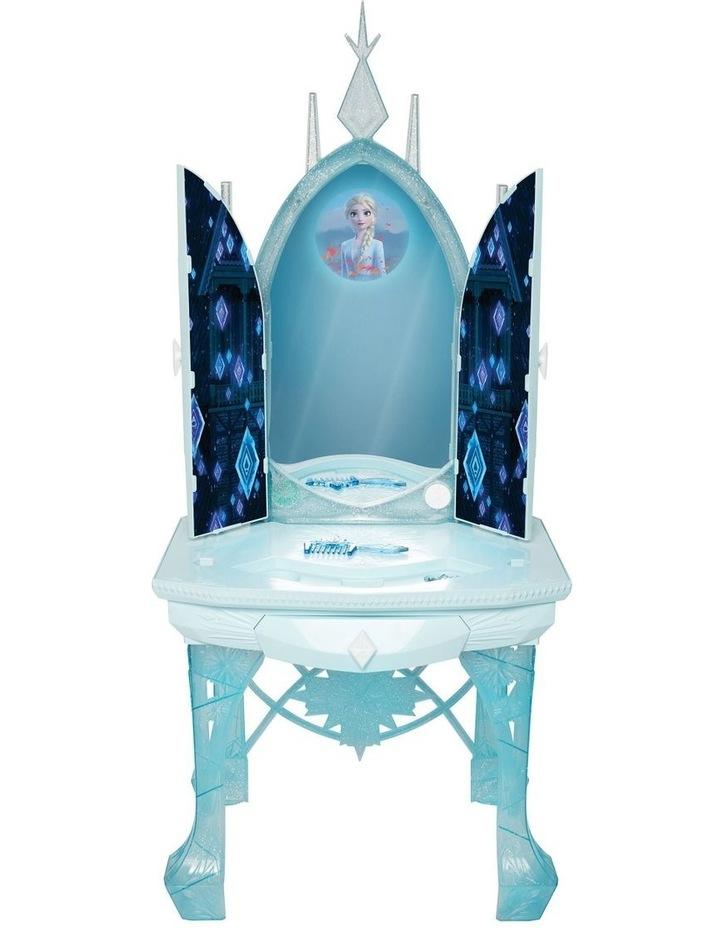 Elsa's Feature Vanity (Epilogue) image 2