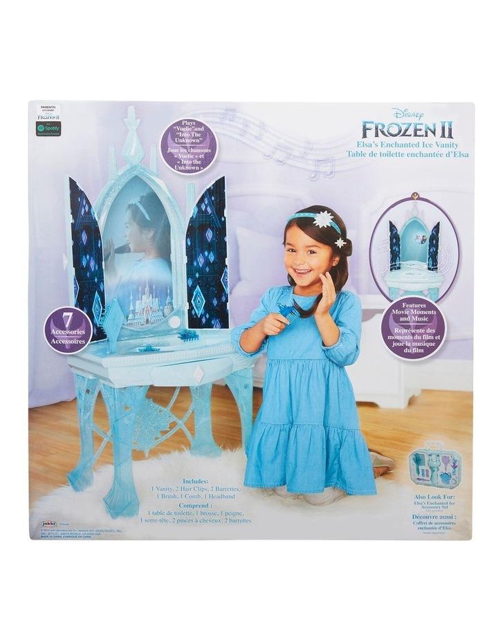 Elsa's Feature Vanity (Epilogue) image 3