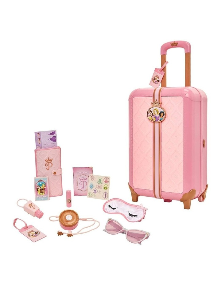 Style Collection Suitcase Travel Set image 1