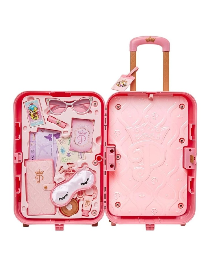 Style Collection Suitcase Travel Set image 2
