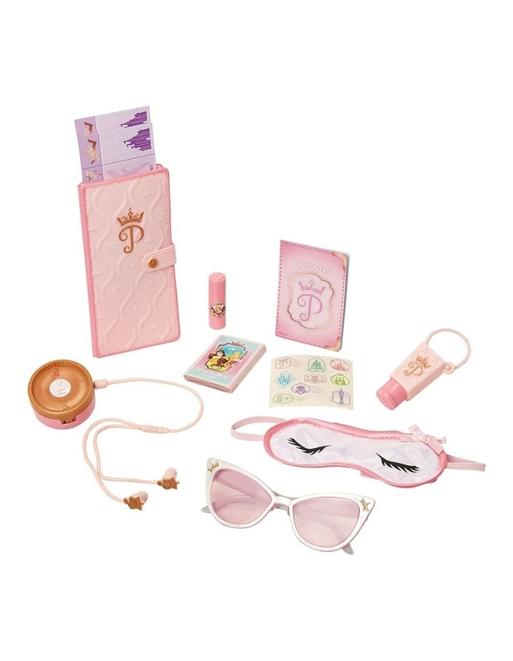 Style Collection Suitcase Travel Set image 3