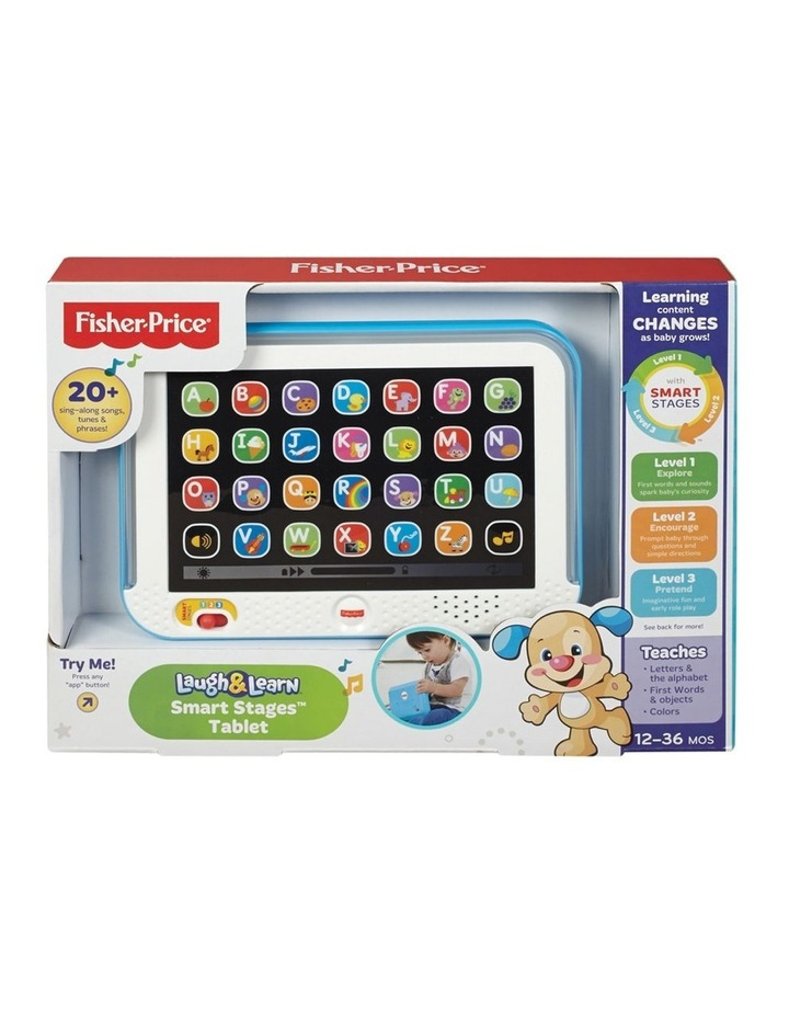 Laugh & Learn Smart Stages Tablet image 2