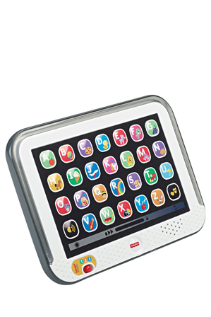 Fisher-Price - Smart Stages Colour Tablet
