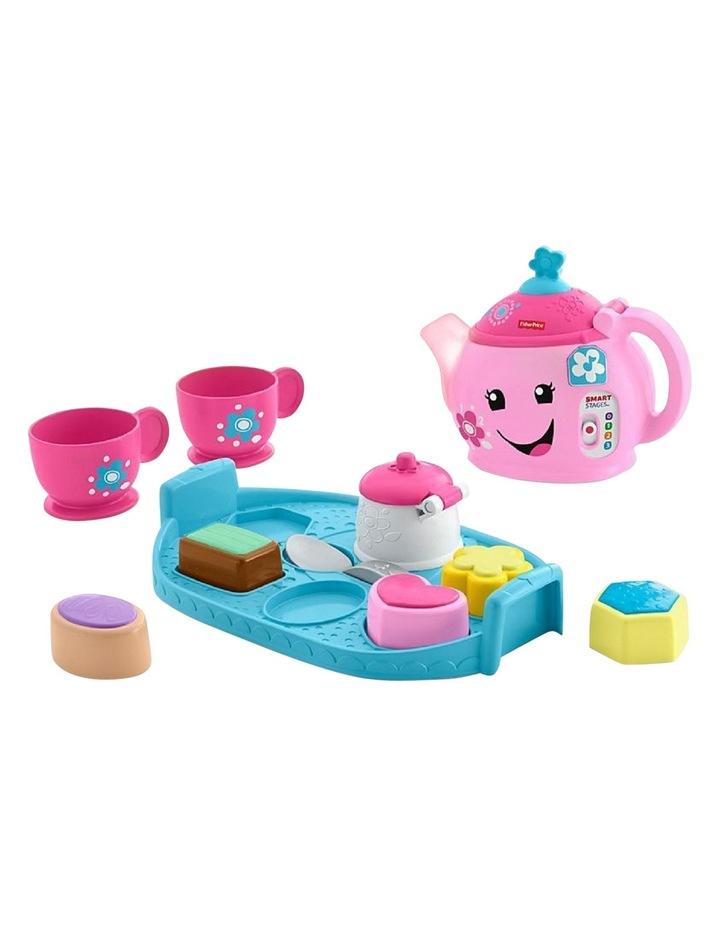 Sweet Manners Tea Set image 1