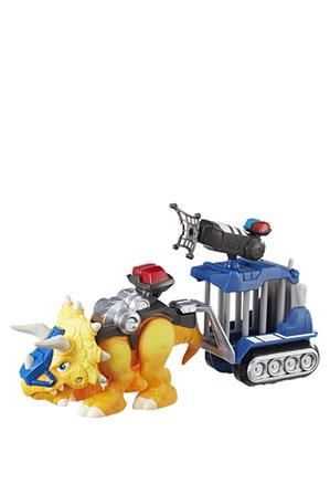 Chomp Squad - Dino Trailer Assorted