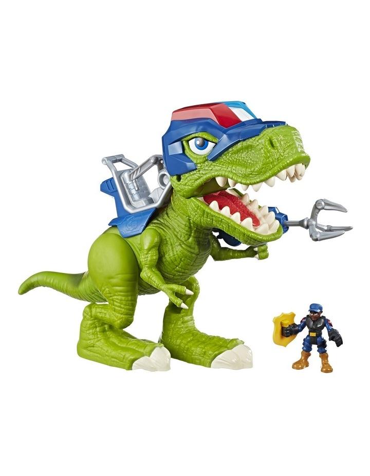 Troopersaurus image 2
