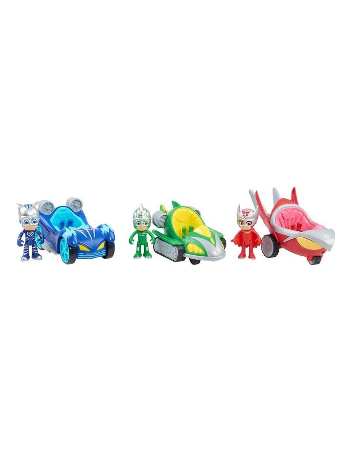 Turbo Blast Racers image 1
