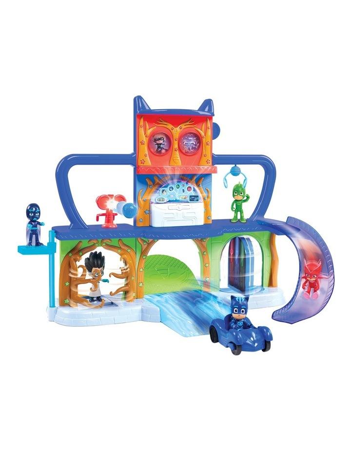 PJ Masks Int. HQ Playset image 2