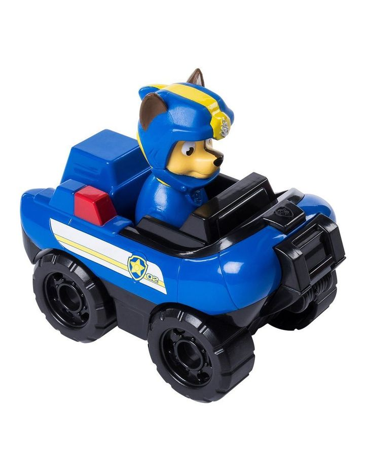 Paw Patrol Rescue Racers image 1