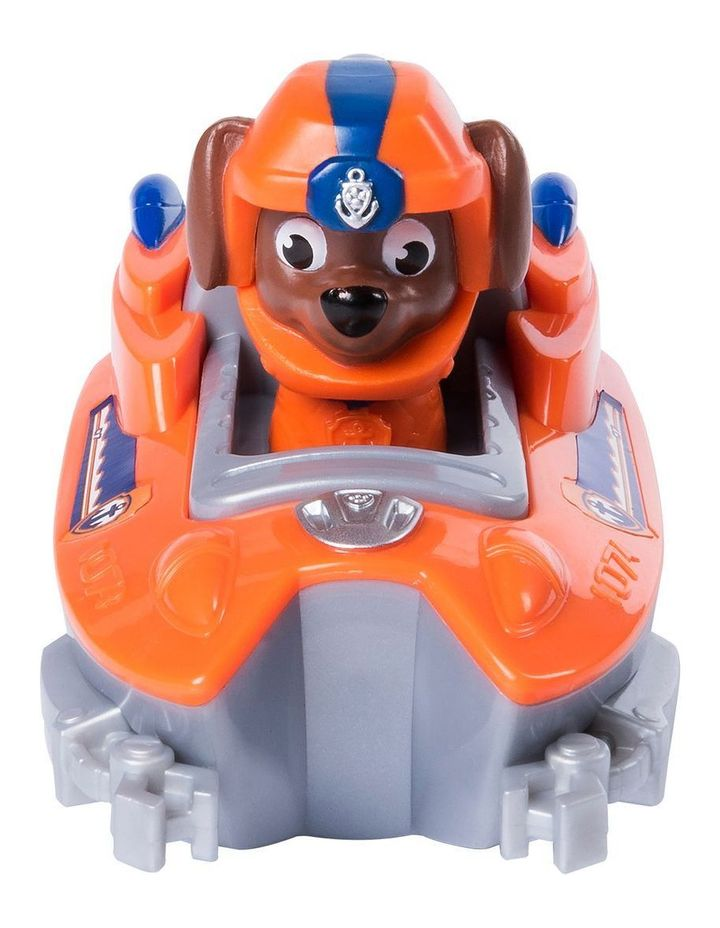 Paw Patrol Rescue Racers image 9