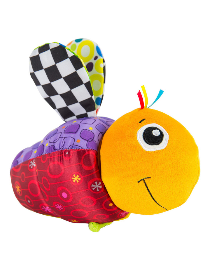 Twist & Turn Early Learning Bug image 2
