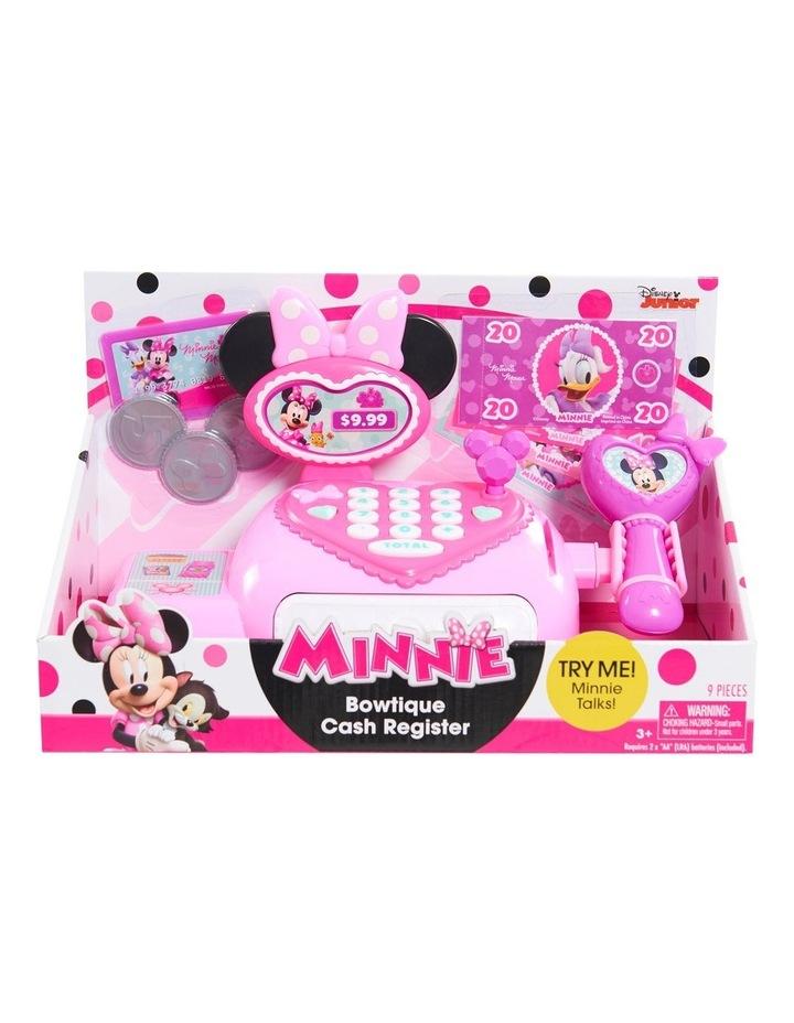 Minnie's Happy Helpers Bowtique Cash Register image 1