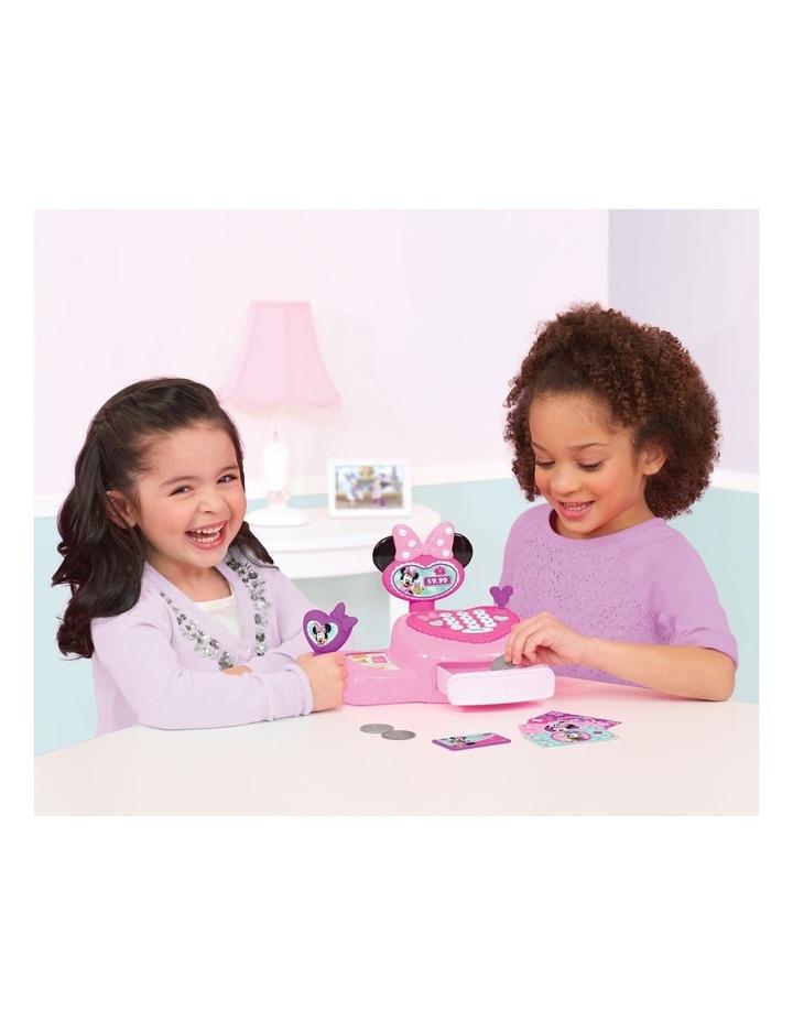 Minnie's Happy Helpers Bowtique Cash Register image 3
