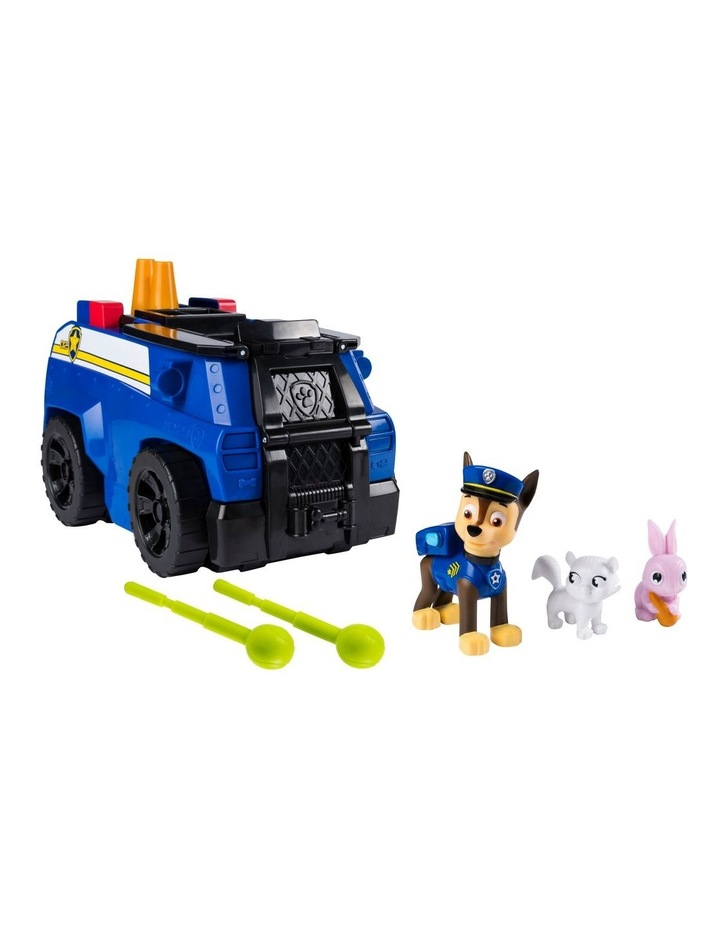 Paw Patrol Ride 'n Rescue Vehicles Assortment image 2