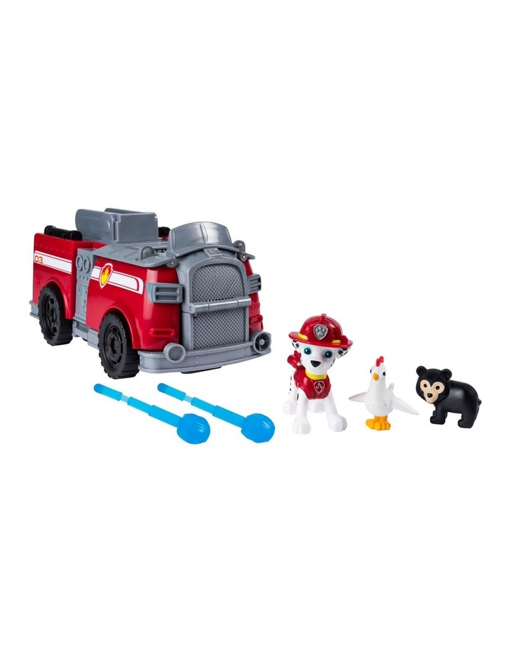 Paw Patrol Ride 'n Rescue Vehicles Assortment image 5
