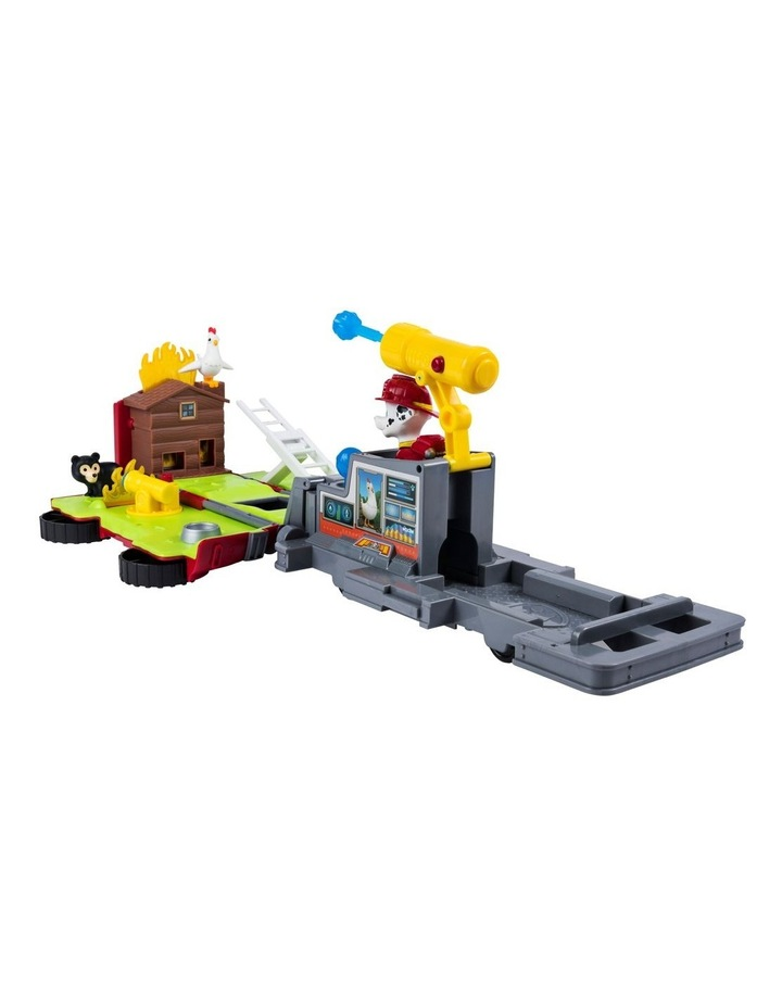 Paw Patrol Ride 'n Rescue Vehicles Assortment image 6
