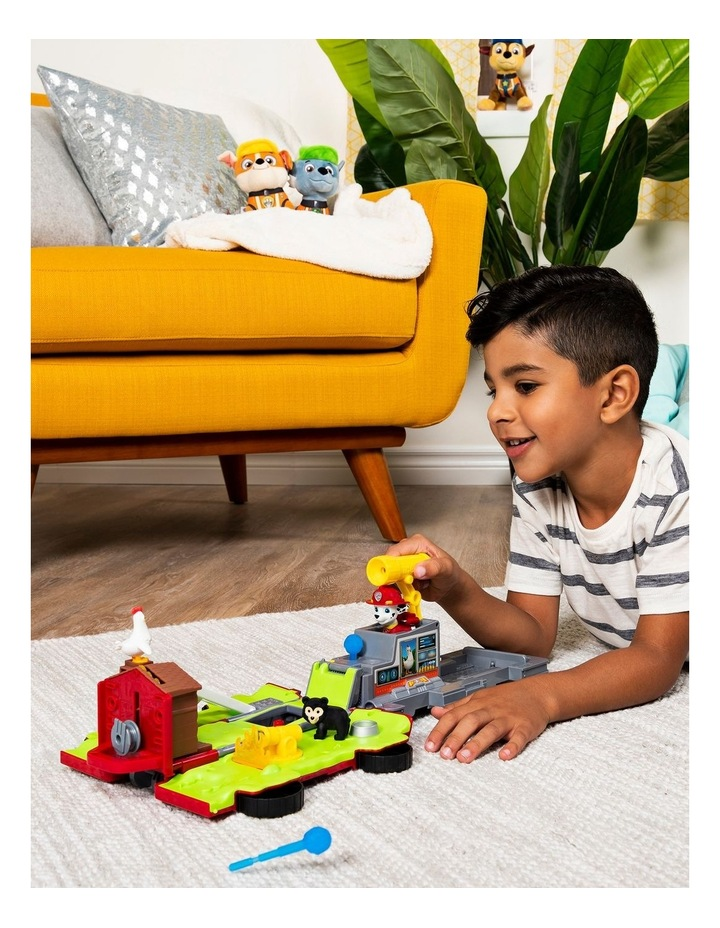 Paw Patrol Ride 'n Rescue Vehicles Assortment image 7
