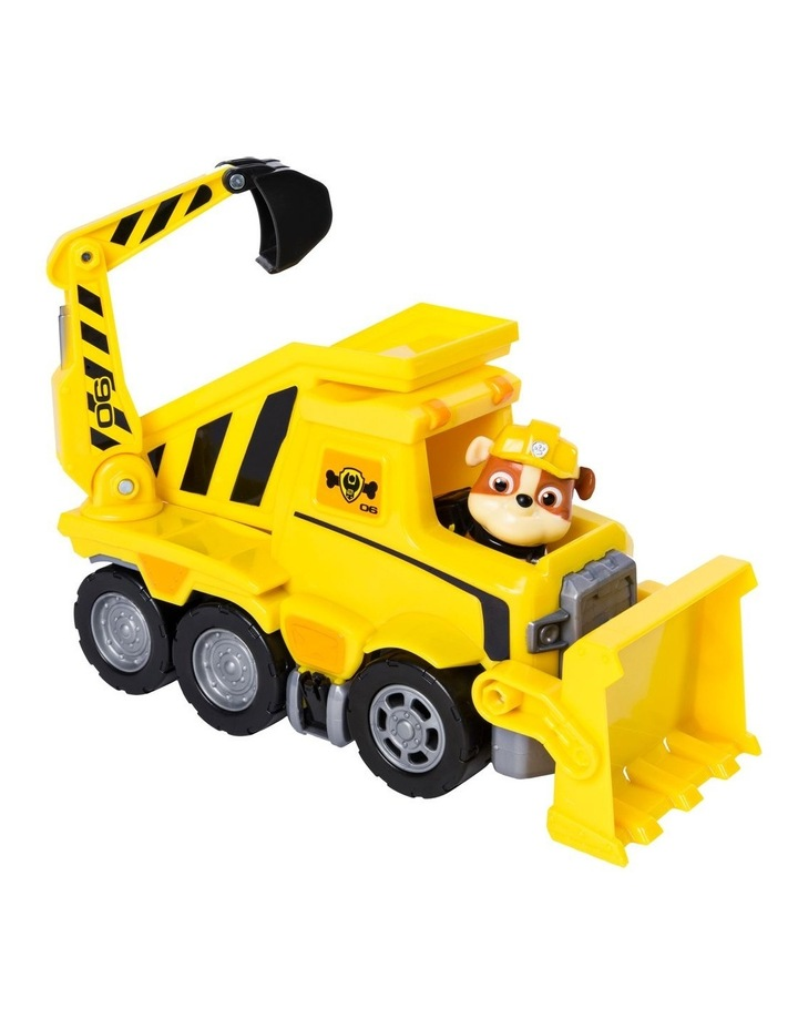 Ultimate Rescue Construction Truck image 2