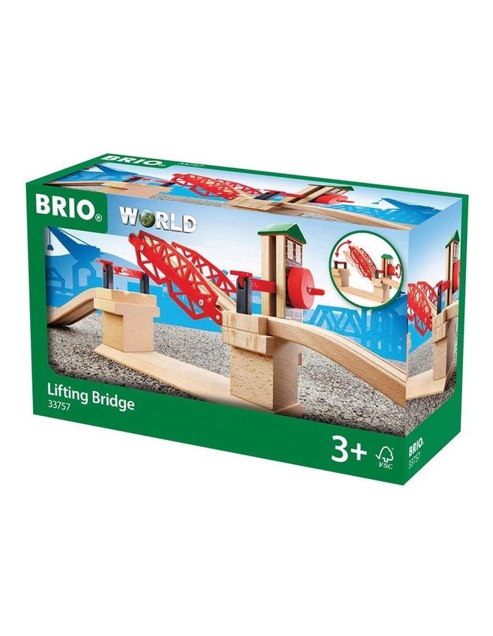Lifting Bridge image 1
