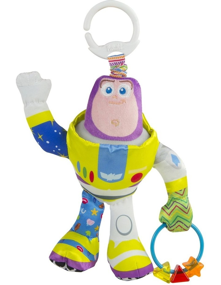 Buzz Light Year Clip n Go image 1
