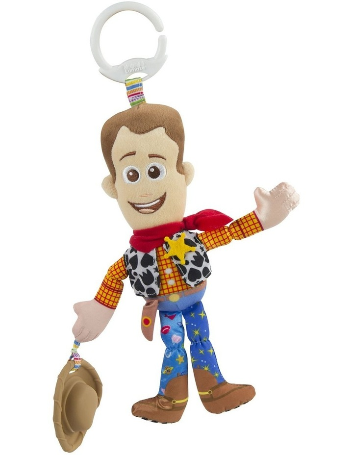 Toy Story - Woody Clip n Go image 1