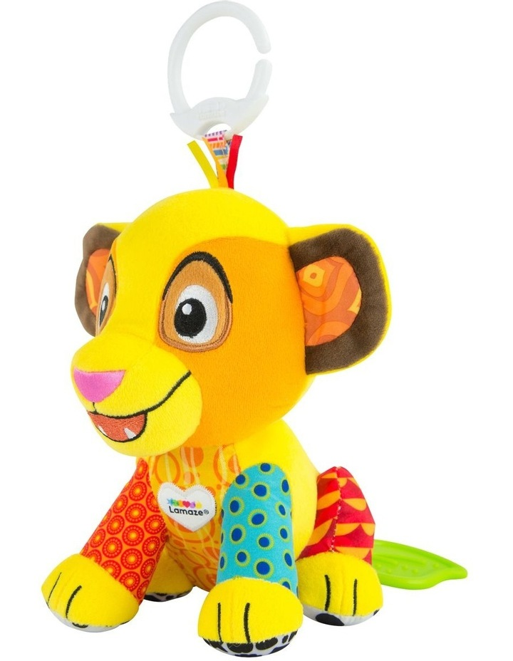 Lion King - Simba Clip N Go image 1