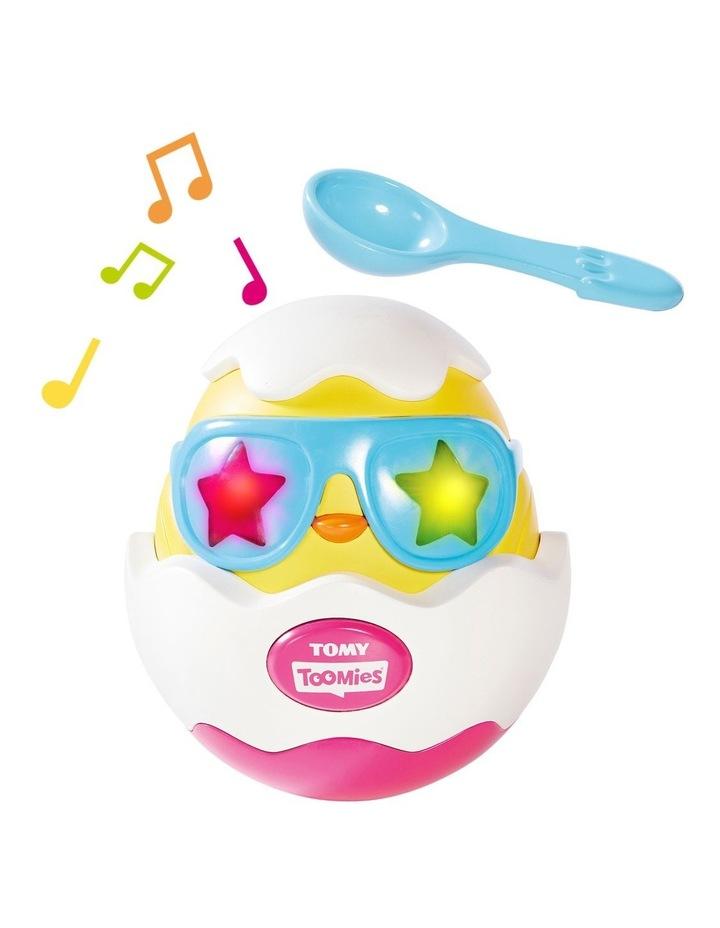 Beat It Egg image 1