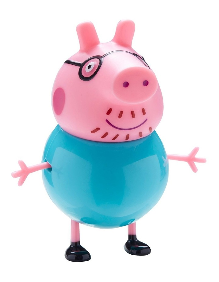 Peppa Pig Family Figure Pack image 5