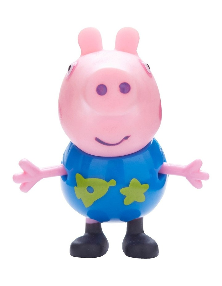 Peppa Pig Family Figure Pack image 6