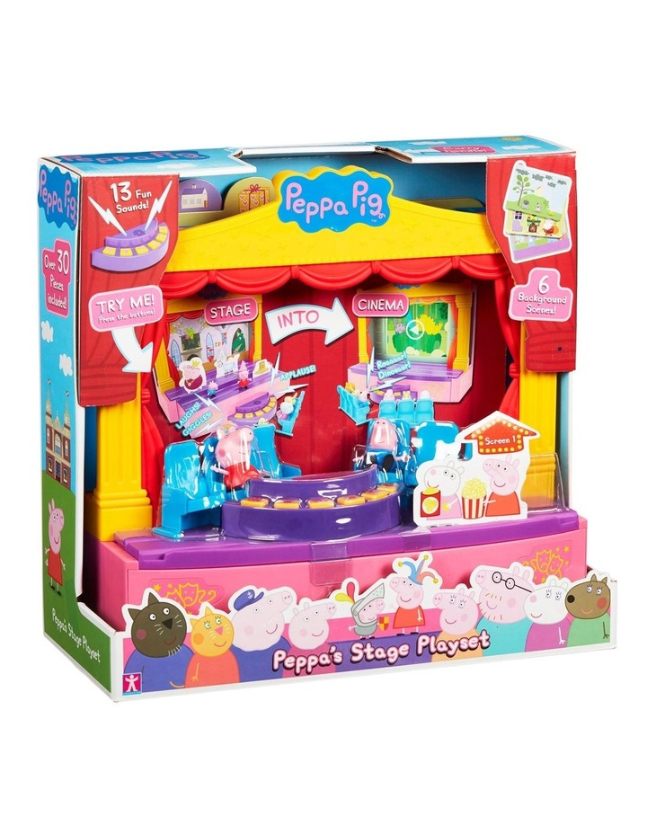 Stage Playset image 1