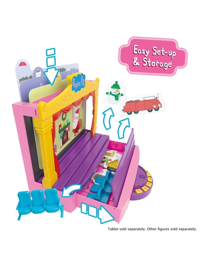 Stage Playset image 3
