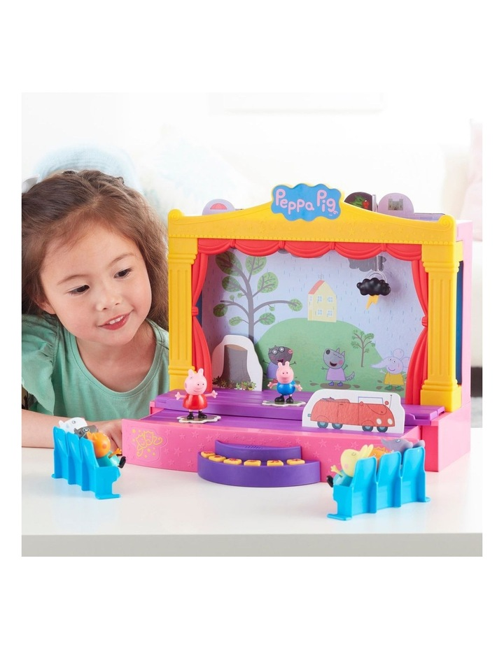 Stage Playset image 5