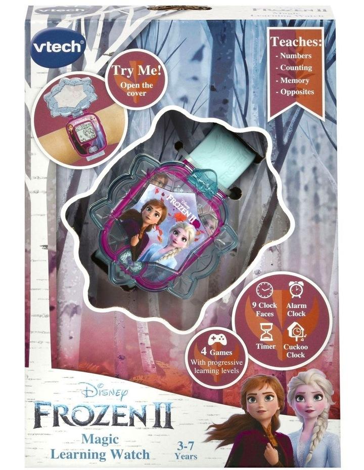 Frozen II Magic Learning Watch Assortment image 1