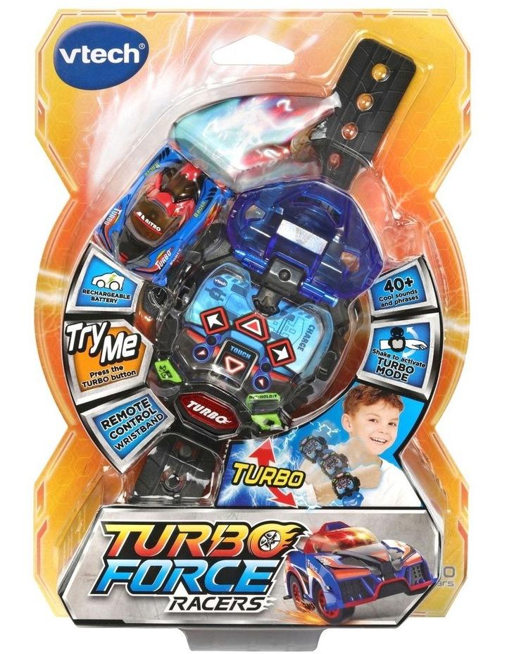 Turbo Force Racers Assortment image 1