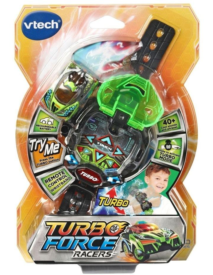 Turbo Force Racers Assortment image 2